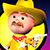 Игровой автомат на деньги Party Games Slotto