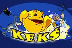 Игровой автомат на деньги Keks