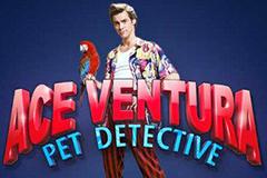 Игровой автомат на деньги Ace Ventura