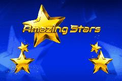 Игровой автомат на деньги Amazing Stars