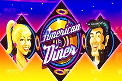 Игровой автомат на деньги American Diner