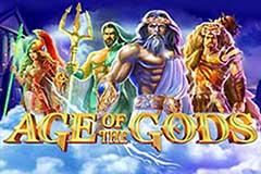 Игровой автомат на деньги Age of the Gods