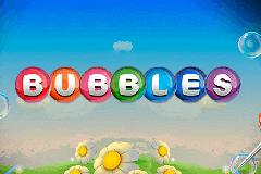Игровой автомат на деньги Bubbles