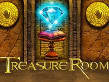 Игровой автомат на деньги Treasure Room