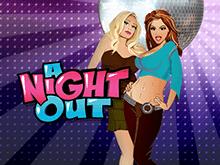 Игровой автомат на деньги A Night Out