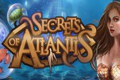 Игровой автомат на деньги Secrets of Atlantis