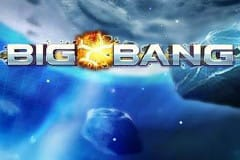 Игровой автомат на деньги Big Bang