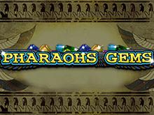 Игровой автомат на деньги Pharaohs Gems
